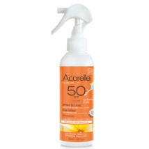 Bio napvédő spray - arcra és testre | Acorelle
