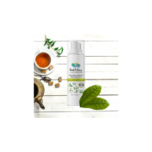 Zöldteás Nappali arckrém | HerbArting