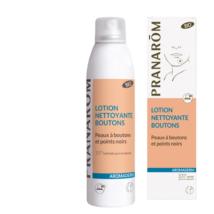 Aromaderm Tisztító spray zsíros, pattanásos bőrre PRANAROM