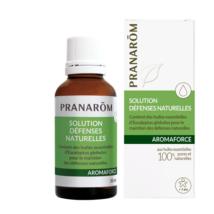 Aromaforce Immunerősítő illóolaj keverék PRANAROM