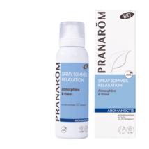 Elalvást segítő Spray - Aromanoctis | PRANAROM