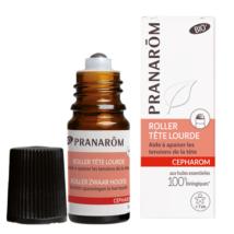 Cepharom roll – Fejfájáscsillapító - BIO | PRANAROM