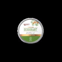 Bio Gyógynövényes Krémdezodor - Wooden Spoon
