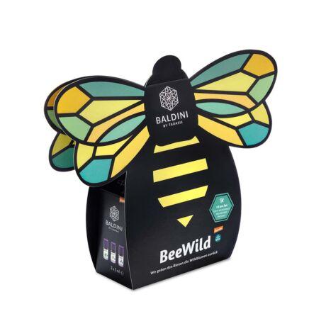 Illatosító szett - Érezd az illatokat! - BeeWild | Baldini