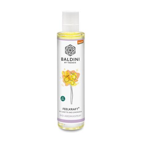 Légtér-illatosító Spray - Érezd az erőt! | Baldini
