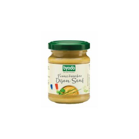 Bio Dijoni mustár | Byodo
