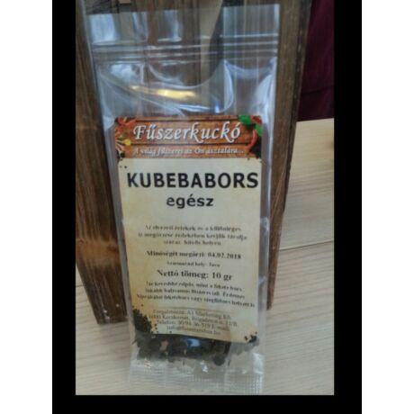 Kubebabors