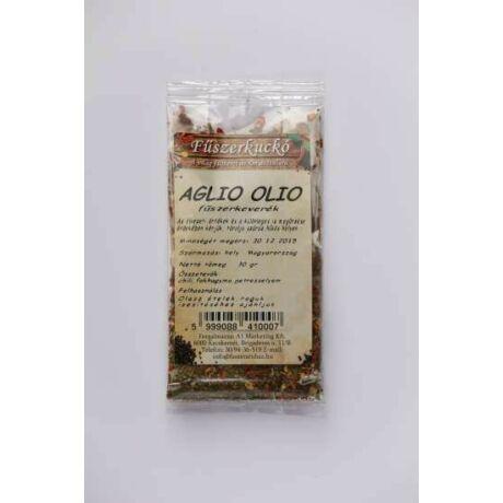 Aglio Olio fűszerkeverék