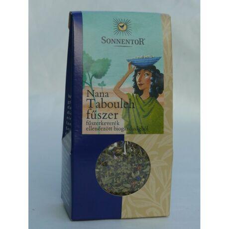 Bio Nanas Tabouleh fűszerkeverék Sonnentor