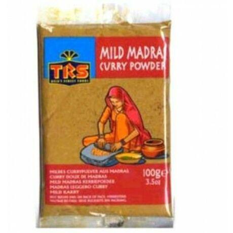 Madras Curry enyhe fűszerkeverék