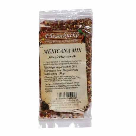 Mexikana Mix grill fűszerkeverék