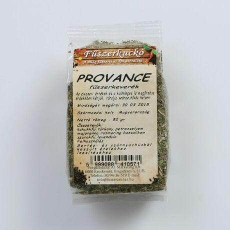 Provence-i fűszerkeverék