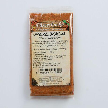 Pulyka fűszerkeverék