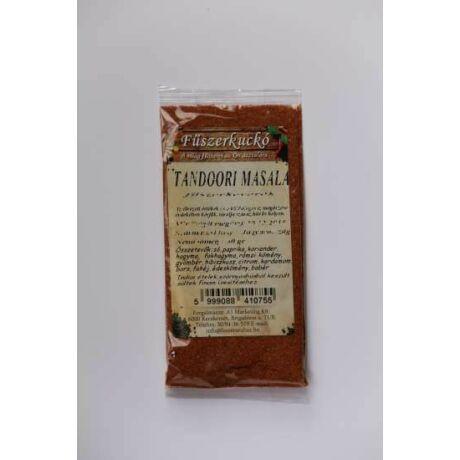 Tandori masala fűszerkeverék