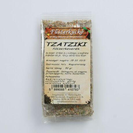 Tzatziki fűszerkeverék kapros