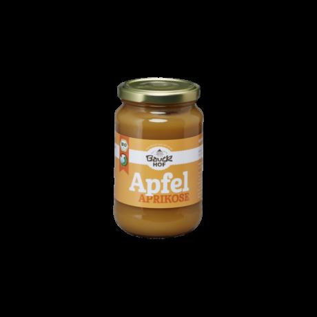 Bio alma-sárgabarack szósz | Bauck Hof
