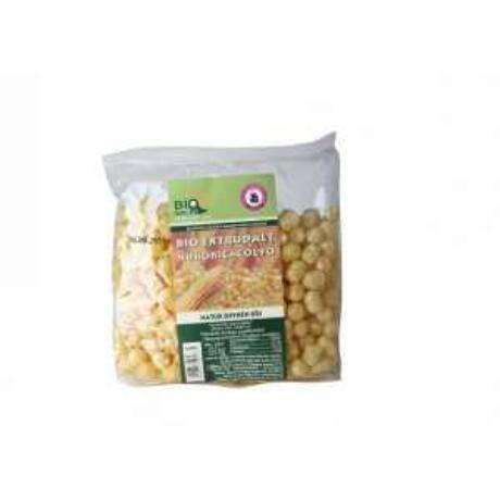 Bio natúr kukoricagolyó BioBalls