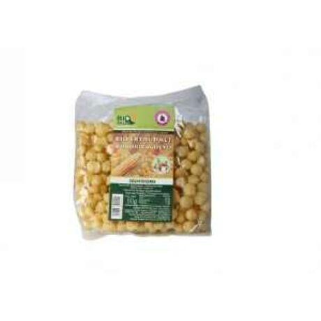 Bio zöldfűszeres kukoricagolyó BioBalls