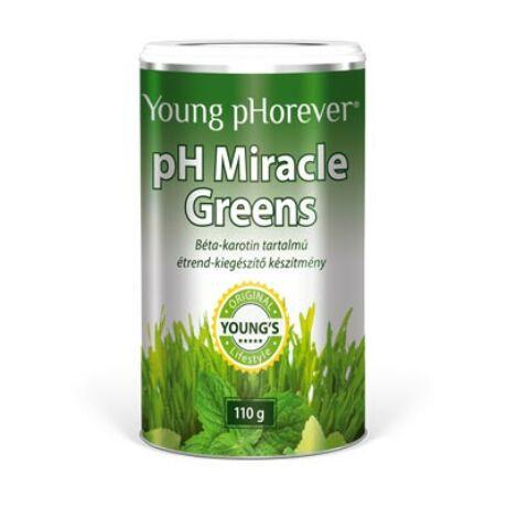 Young pHorever - pH Miracle Greens