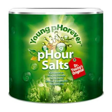 Young pHorever - pHour Salts