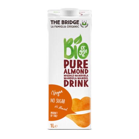 Bio Mandulaital | The Bridge