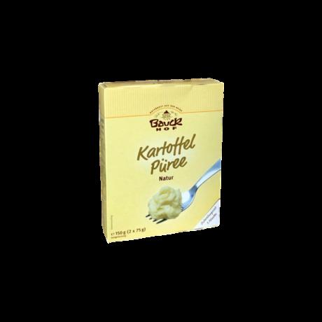 Bio Krumplipüré | Bauckhof