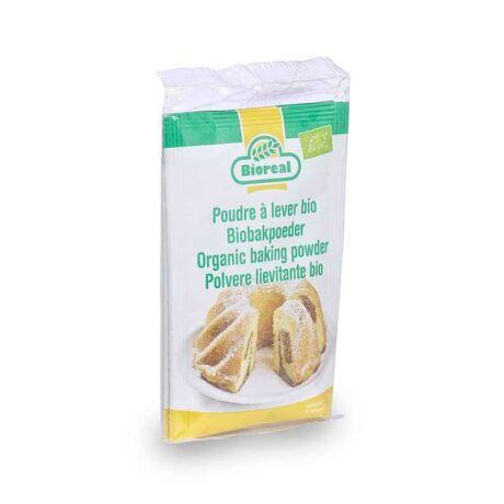 Bio sütőpor