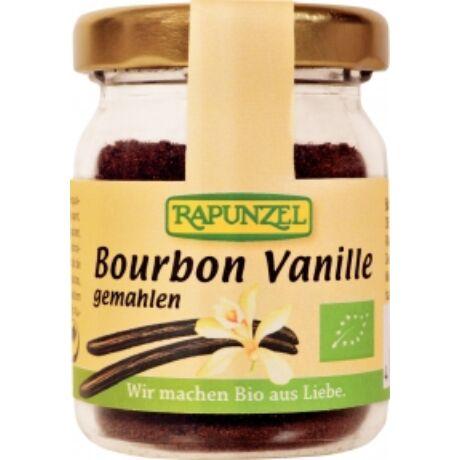 BIO Bourbon Vaníliapor | Rapunzel