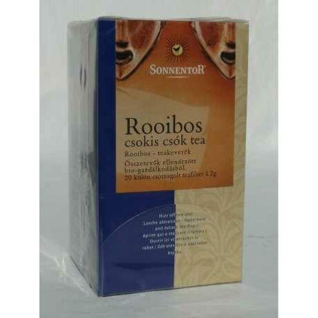 Rooibos Csokis Csók tea