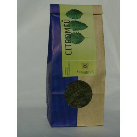 Citromfű tea Sonnentor