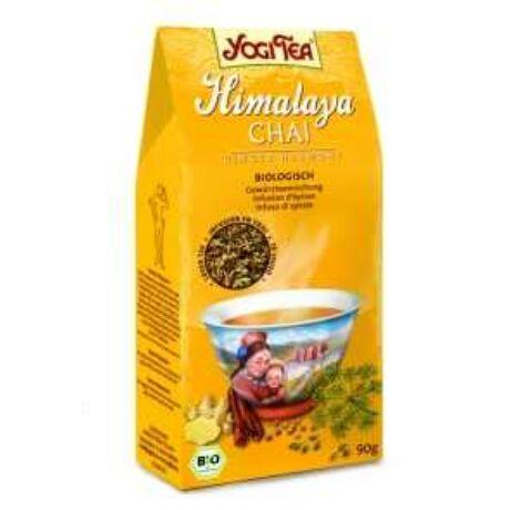 Himalaya szálas tea