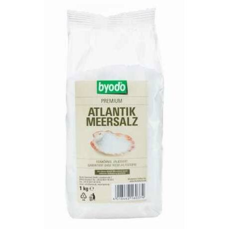 Prémium Atlanti tengeri só