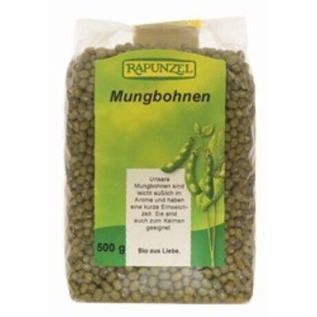 Mungo bab