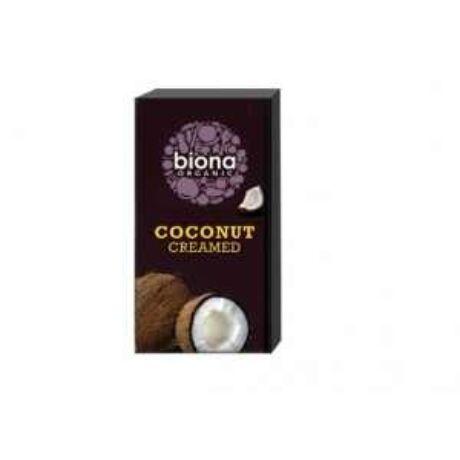 Bio Kókuszkrém Biona