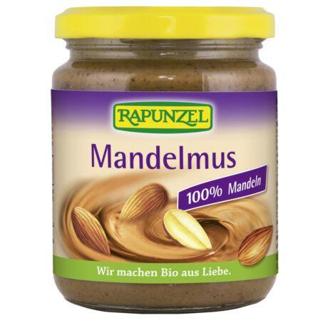 Mandulakrém Rapunzel