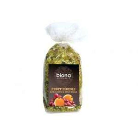 Bio Gyümölcs müzli Biona