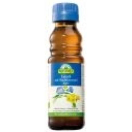 Lenolaj ligetszépe olajjal