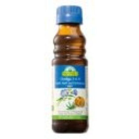 Omega 3-6-9 olajkeverék