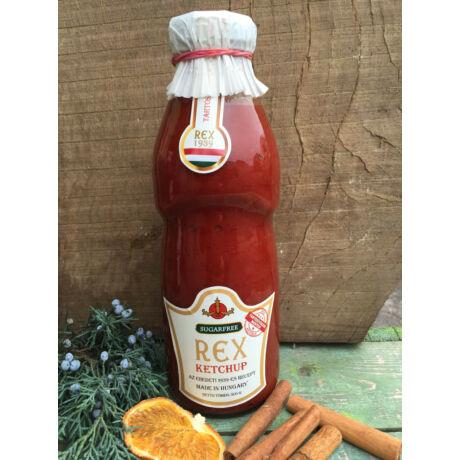 Eredeti Rex ketchup