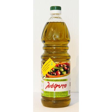 100% Extra szűz, hidegen sajtolt, prémium görög olívaolaj