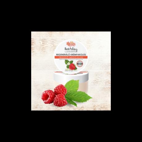 Regeneráló krémpakolás | HerbArting