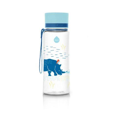 BPA-mentes műanyag kulacs - Rinocérosz
