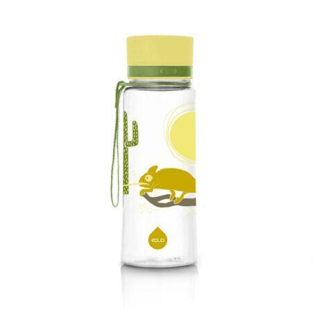 BPA-mentes műanyag kulacs - Kaméleon