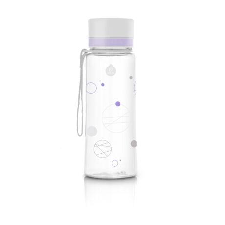BPA-mentes műanyag kulacs - Moon