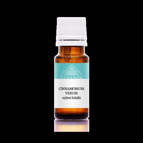 Ceyloni fahéj illóolaj (Cinnamomum verum)
