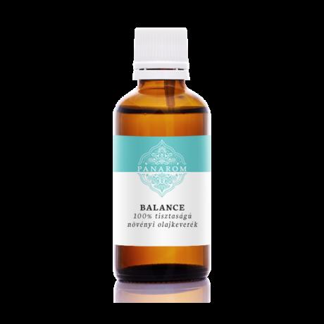Balance Egészség Balzsam | Panarom