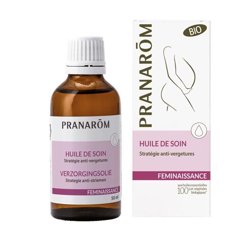 Feminaissance Stria megelőző olaj | PRANAROM