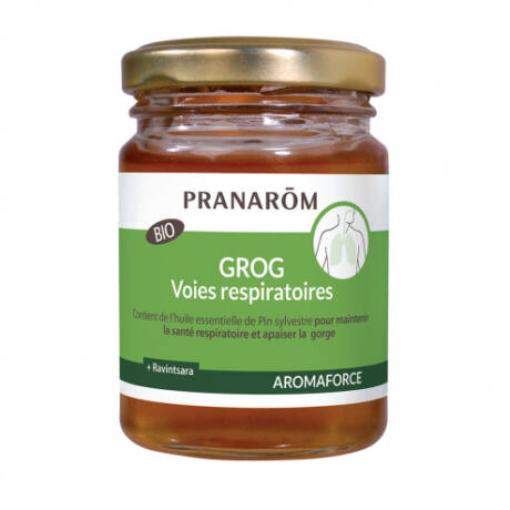 Aromaforce Immunerősítő Méz BIO | PRANAROM