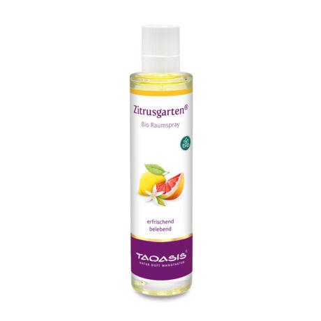 Légtérillatosító Spray - Citruskert | Taoasis