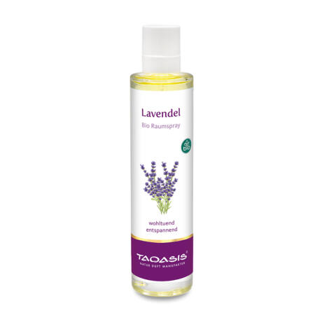 Légtérillatosító Spray - Levendula | Taoasis